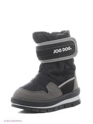 Дутики Jog Dog