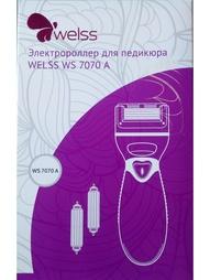 Косметические аппараты WELSS