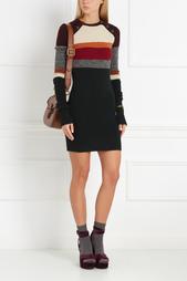 Шерстяное платье Duffy Isabel Marant Etoile