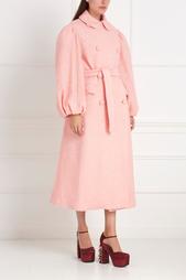 Шерстяное пальто Simone Rocha