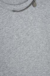 Хлопковая футболка Stella Mc Cartney