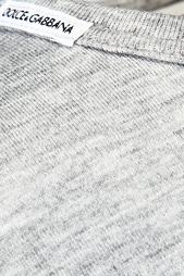 Комплект хлопковых футболок Dolce&Gabbana Children