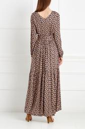 Платье в пол Pallari