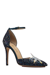 Туфли Twilight Princess Charlotte Olympia
