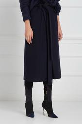 Шерстяная юбка Avelon