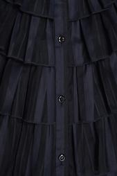 Полупрозрачная блузка Alexander Arutyunov
