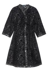 Платье с запáхом Alena Akhmadullina