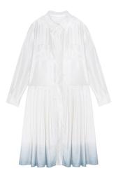Платье с длинным рукавом Janashia Sinaze