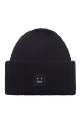 Шерстяная шапка Pansy Acne Studios