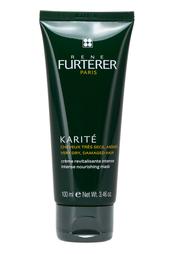 Питательный крем-бальзам для очень сухих волос Karite 100ml Rene Furterer