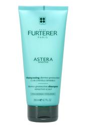 Шампунь для чувствительной кожи головы Astera 200ml Rene Furterer