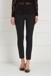 Однотонные брюки Avelon