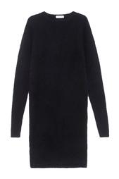 Шерстяное платье Mugler