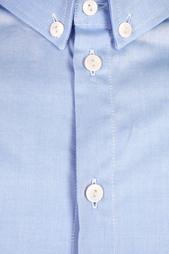 Однотонная рубашка Dolce&Gabbana Children
