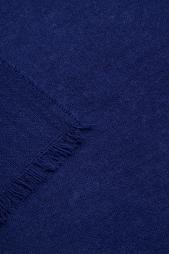 Однотонный шарф il Gufo