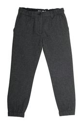 Однотонные брюки Digital Bonpoint