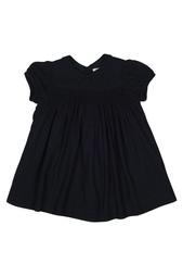 Платье с отложным воротником Doucette Bonpoint