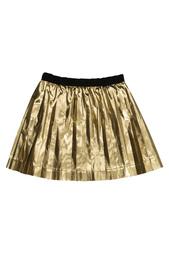 Плиссированная юбка Deesse Bonpoint
