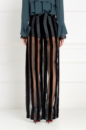 Полупрозрачные брюки Eloshi Sinaze