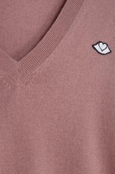 Шерстяной пуловер See By Chloe