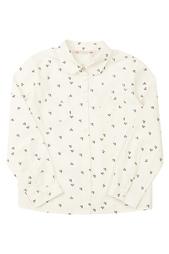 Блузка с принтом Dots Bonpoint