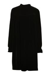 Однотонное платье Delphine Bonpoint