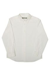 Хлопковая рубашка Acteur Bonpoint