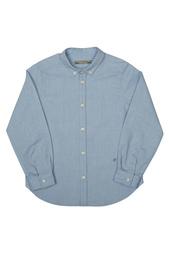 Хлопковая рубашка Brice Bonpoint