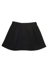 Однотонная юбка Theonie Bonpoint