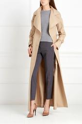 Однотонные брюки Stefanel