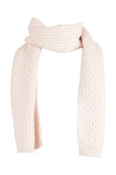 Однотонный шарф Bonpoint