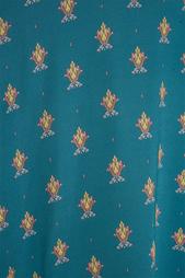 Шелковая юбка A LA Russe