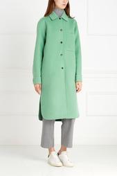 Пальто из шерсти и кашемира Berkeley Double Main Acne Studios