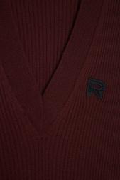 Пуловер из шерсти и кашемира Rochas