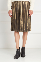 Плиссированная юбка Madlen Isabel Marant Etoile