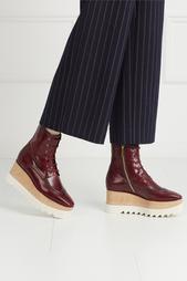 Ботинки на платформе Stella Mc Cartney