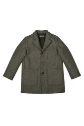 Шерстяное пальто Dickens Bonpoint