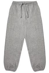 Хлопковые брюки Pyrope Caramel