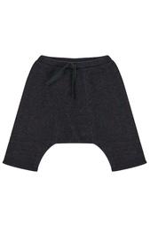 Шерстяные брюки Basanite Baby Caramel