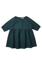 Платье Emerald Caramel