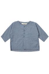 Хлопковая рубашка Grossular Baby Caramel
