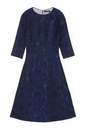 Платье силуэта new look Freshblood