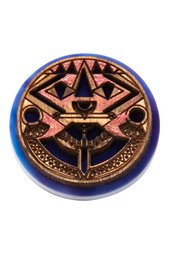 Кольцо из дерева Indigo Eyes Anisha Parmar