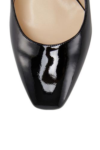Туфли из лакированной кожи Marlowe