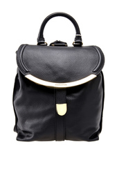 Кожаный рюкзак See By Chloe