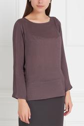 Прямая блузка Pallari