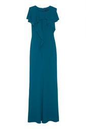 Платье в пол Chapurin