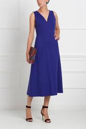 Шерстяное платье Chapurin
