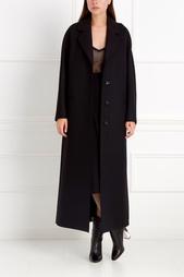 Однотонное пальто Chapurin