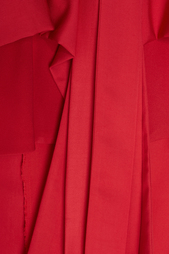 Однотонное платье-халат Eloshi Sinaze